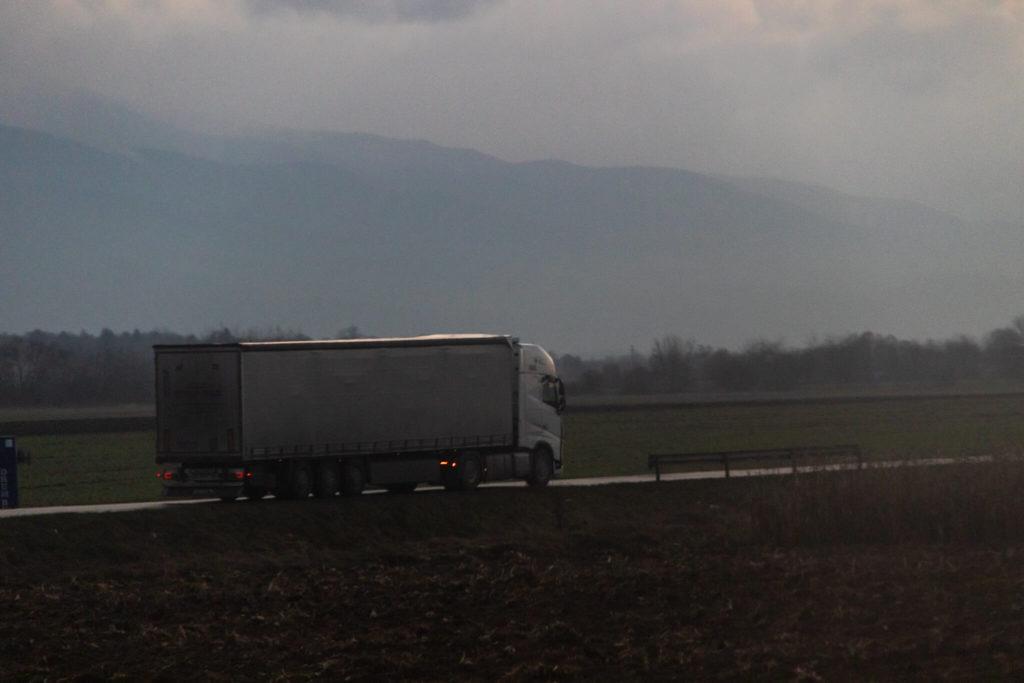 Οδικές Μεταφορές σε όλη την Ευρώπη